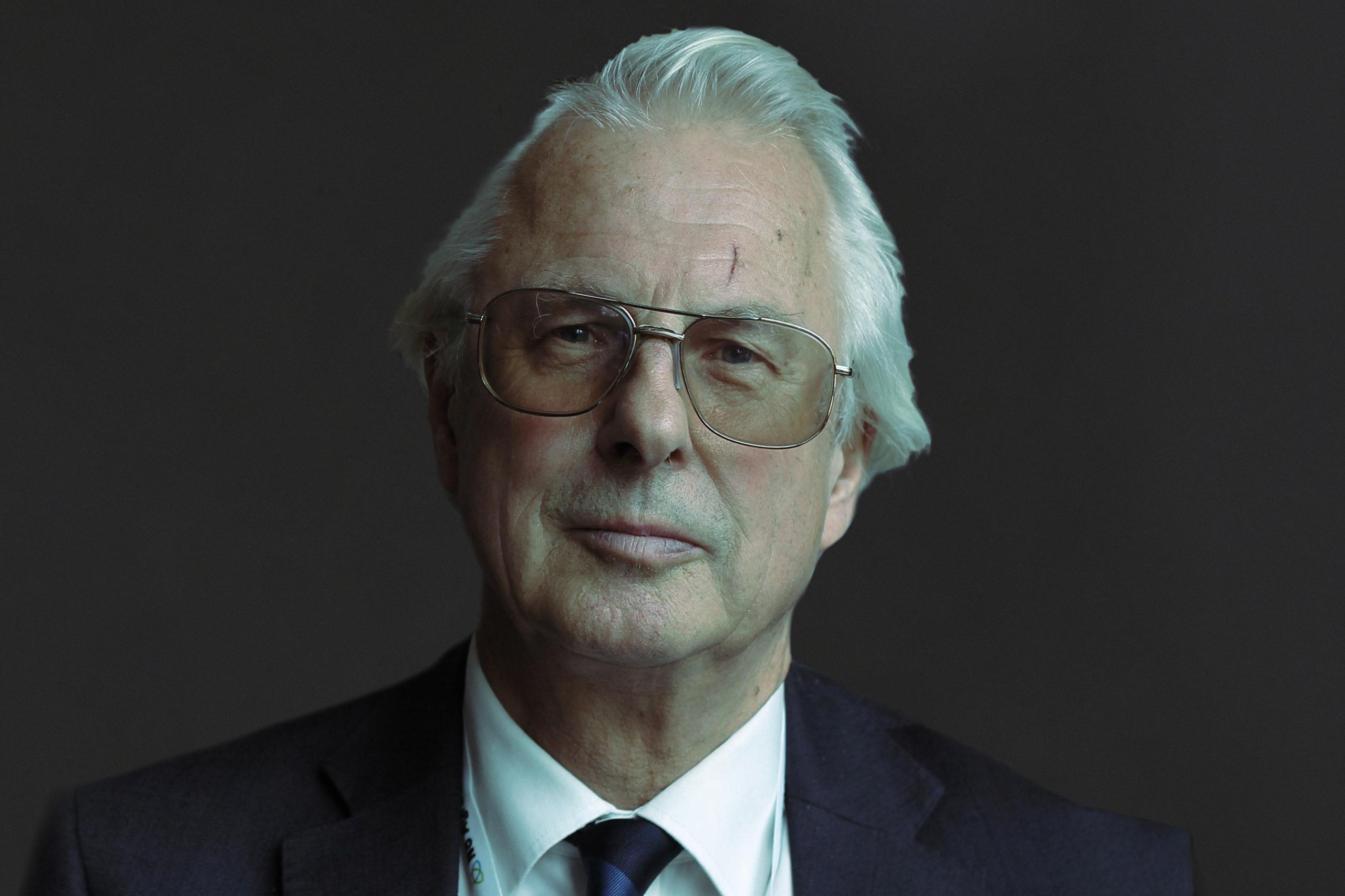 Emeritus Professor the Lord Trees - Chair