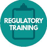 Regulatory Training